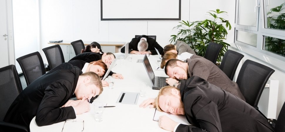 are your business meetings boring 6 tips to spice them up inc com