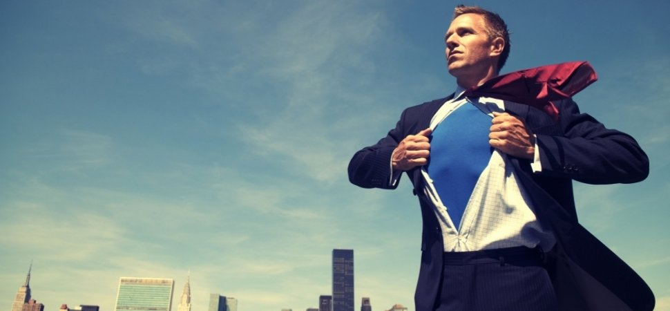 7 Ways to Appear Confident (When You're Really Not) | Inc com