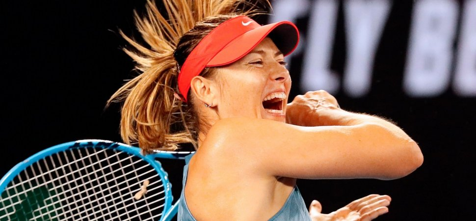 Maria Sharapova Retires From Tennis After 5 Grand Slams. Here's What You Can Learn From Her