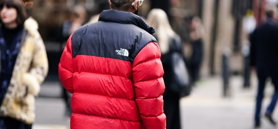 official photos dcdd9 7aced The North Face Just Did The 1 Thing No Marketer Should Ever ...