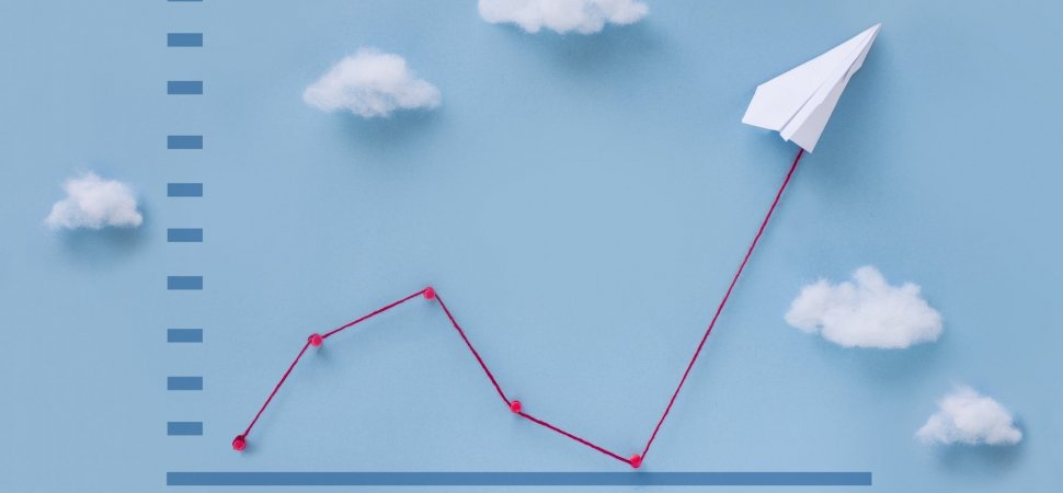 How to Grow Your Business in a Downturn