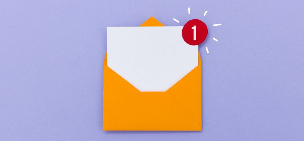 Make Email Marketing More Effective with Specific Goals image
