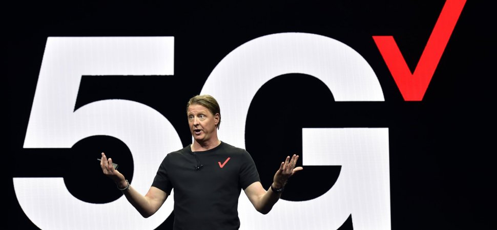 Verizon's CEO Just Acknowledged What We Already Knew About Facebook