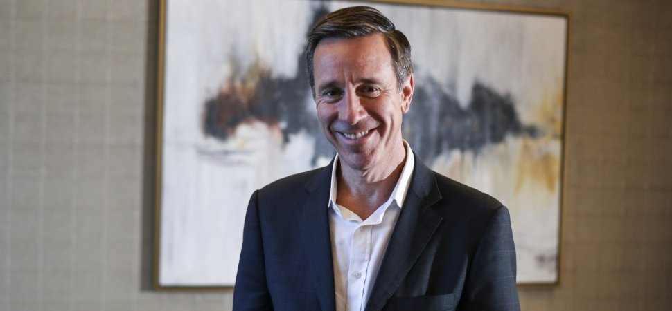 The CEO Of Marriott Just Made Some Stunning Statements About the Hotel Fees Customers Loathe
