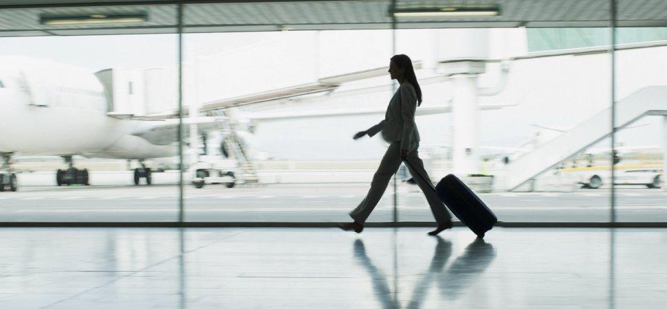 Airbnb Expands Its Business Travel Program | Inc com