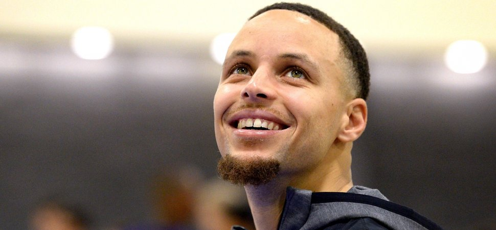 b101ec758a52 Stephen Curry Promised a 9-Year-Old His Under Armour Shoes Would Come in  Girls  Sizes. What He Did Next Was Truly Brilliant