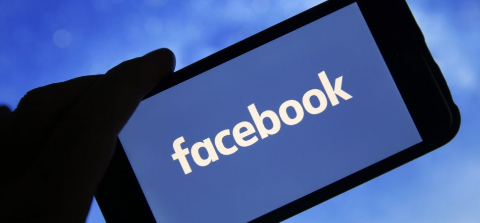 Facebook Wants to Do Something Totally Unexpected: Pay You