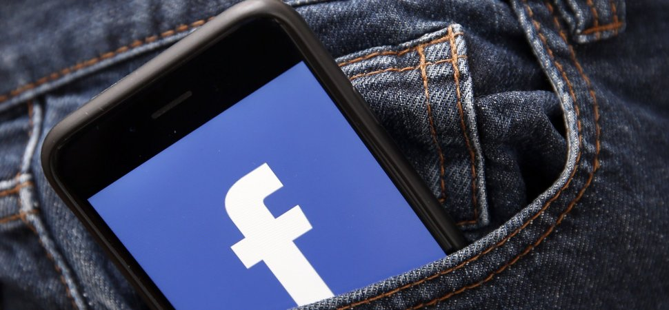 Facebook Says It Needs to Always Know Your Location, and Is