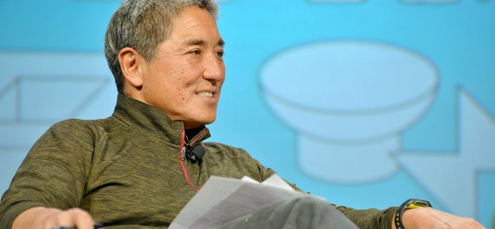 Guy Kawasaki Says You Should Ignore What Your Customers Tell You. Here's Why