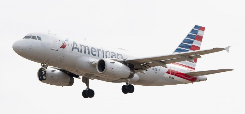 American Airlines Passengers Were Stunned: Their Pilot Was Just Arrested at the Airport, Taken Away in Handcuffs, and Charged With Murder