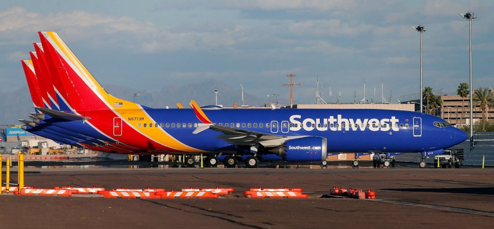 The CEO of Southwest Airlines Just Issued an Extraordinary