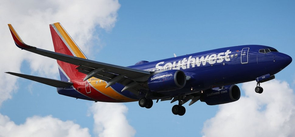 Southwest Airlines Pilots Just Sent an Astonishing Memo That