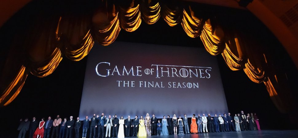 'Game of Thrones' Final Season Was One Big Disappointment and the Internet Responded
