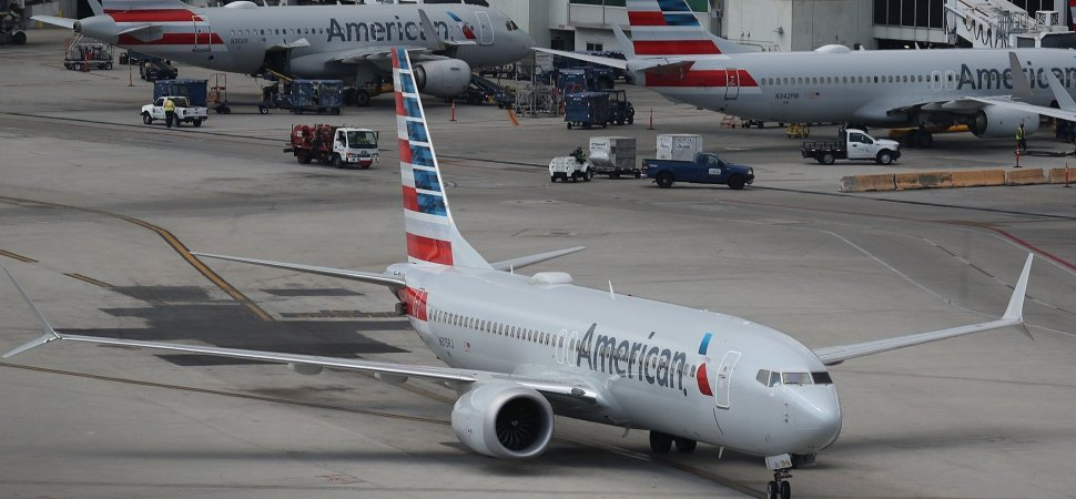 In a Secret Audio, These American Airlines Pilots Revealed
