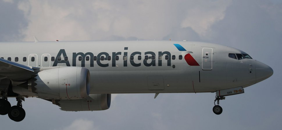American Airlines Just Announced Some Painful News For Passengers