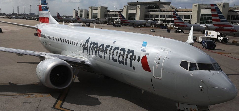 American Airlines and United Failed To Hit Their Targets. There Was 1 Stunning Difference That'll Surprise Passengers