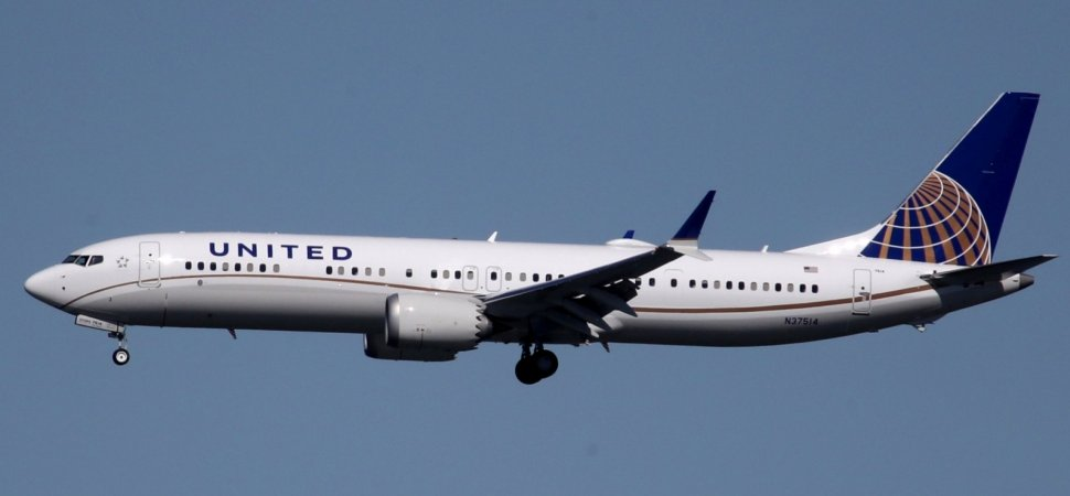 In An Extraordinary Letter, United Airlines\' President ...