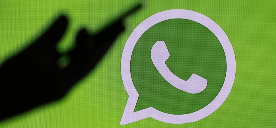 WhatsApp Just Disclosed a Massive Vulnerability That Shows