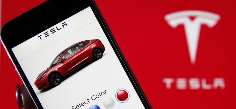 Apple Secretly Tried to Buy Tesla, and It All Fell Apart for a Truly Stunning Reason, According to a New Report
