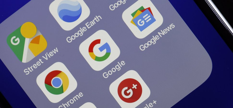 Google's Making It Easier to Delete Personal Data, and It's