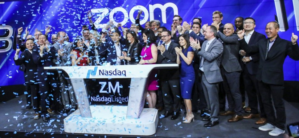 ZOOM or ZM? Thousands Try to Invest in Zoom IPO, Buy Penny