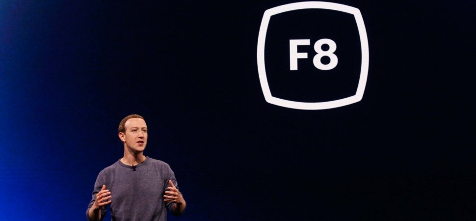 Facebook Cancelled F8 Over Coronavirus Fears. Which Major Tech Conference Is Next?