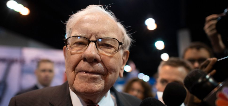 With 9 Short Words, Warren Buffett Just Shared a Brutal Truth That Very Few People Are Brave Enough to Admit