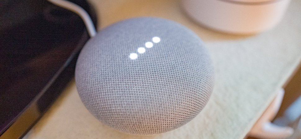 Google Wants to Listen to Your Audio Recordings Again. This Time There's a Catch and It's Good News