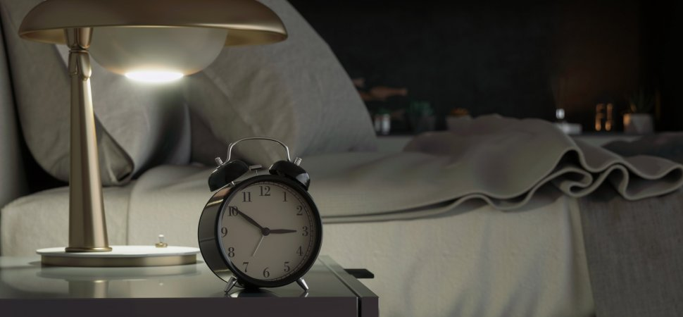 8 Essential tactics for beating insomnia