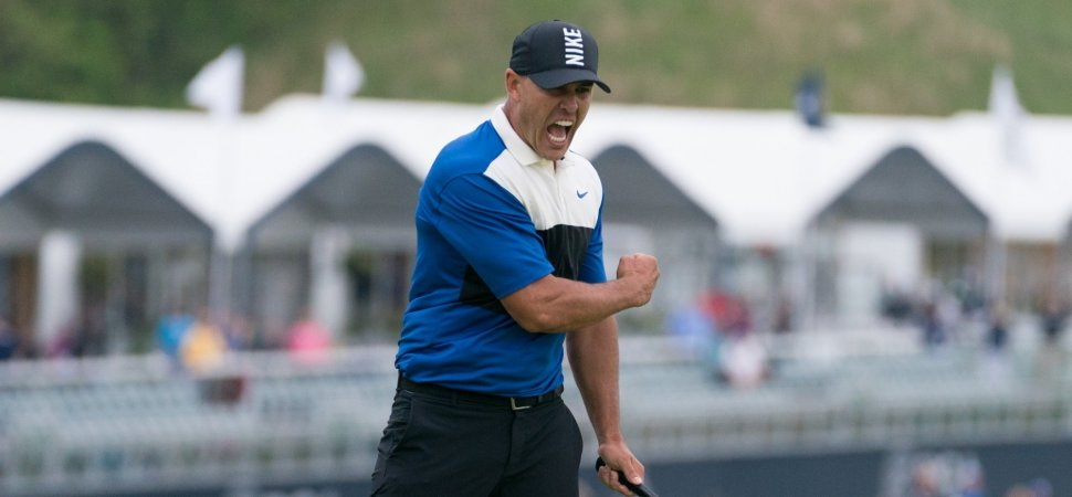 In 6 Words, Brooks Koepka Revealed the Simple Mental Hack That Makes Him Golf's Most Dominant Player