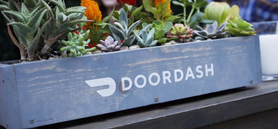 DoorDash Has Confidentially Filed IPO Paperwork as the Company Prepares to Go Public