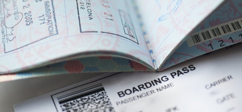 Here S Why You Should Shred Your Boarding Pass Inc Com