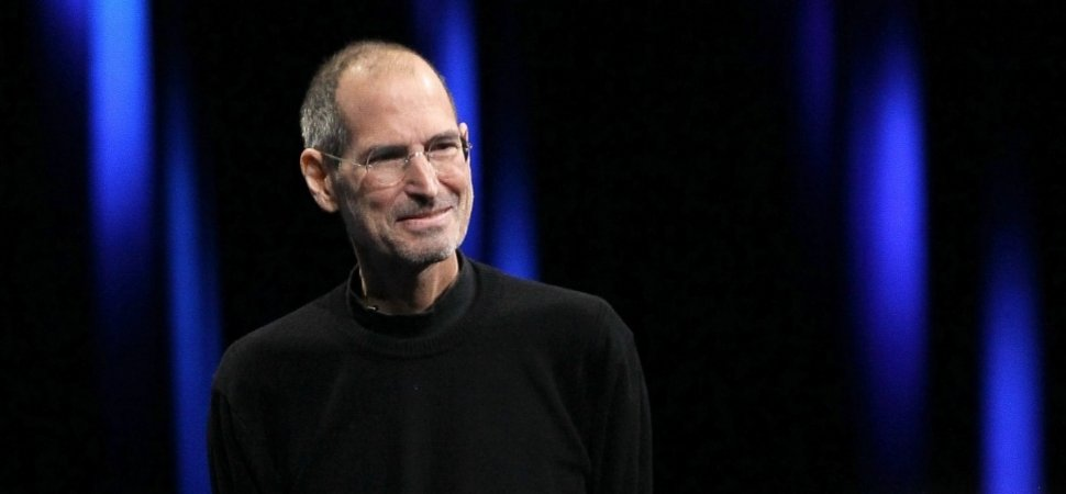 Steve Jobs 19 Inspiring Power Quotes For Success
