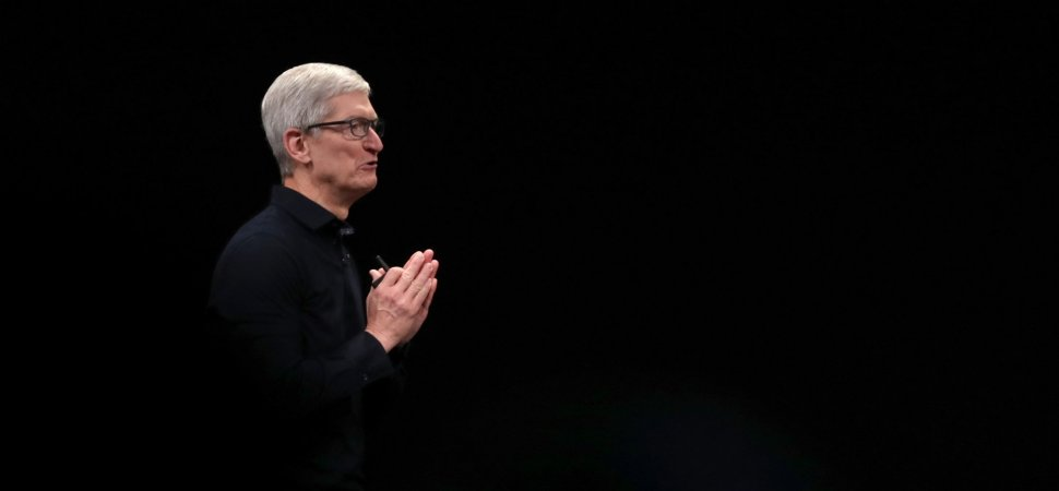 Apple CEO Tim Cook Just Announced Extraordinary Measures to Fight Against Coronavirus