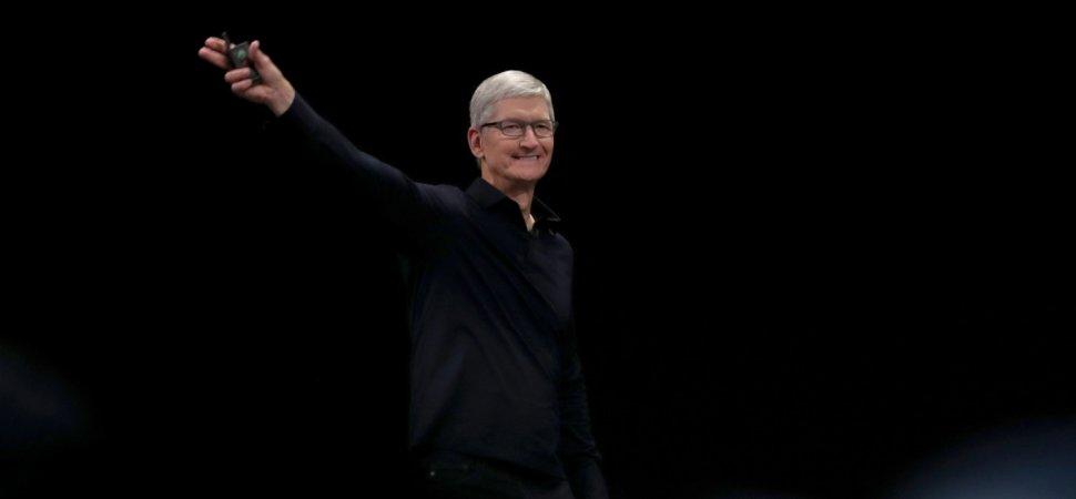 5 Reasons Apple's Product Announcements are so Much Better Than Everyone Else's