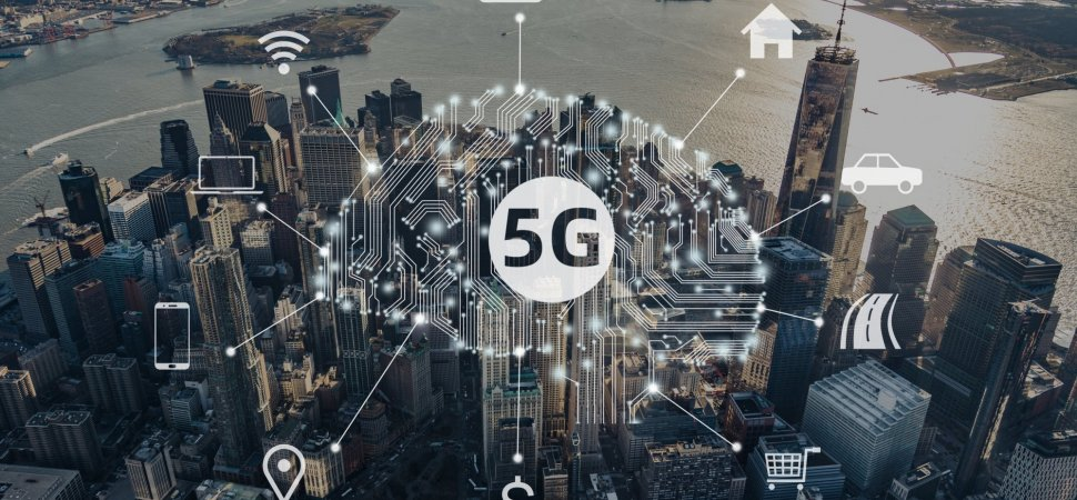 Businesses Say Privacy Is the Biggest Concern With 5G. Here's What That Means For You