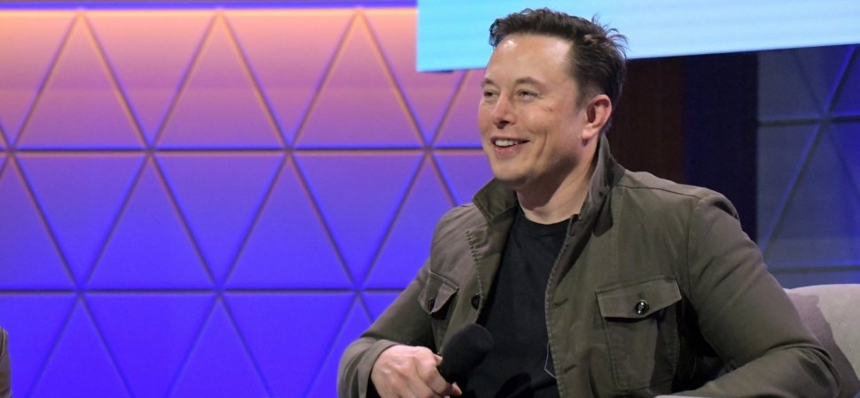 Tesla Just Unveiled a Video Game for Its Cars and It's Proof