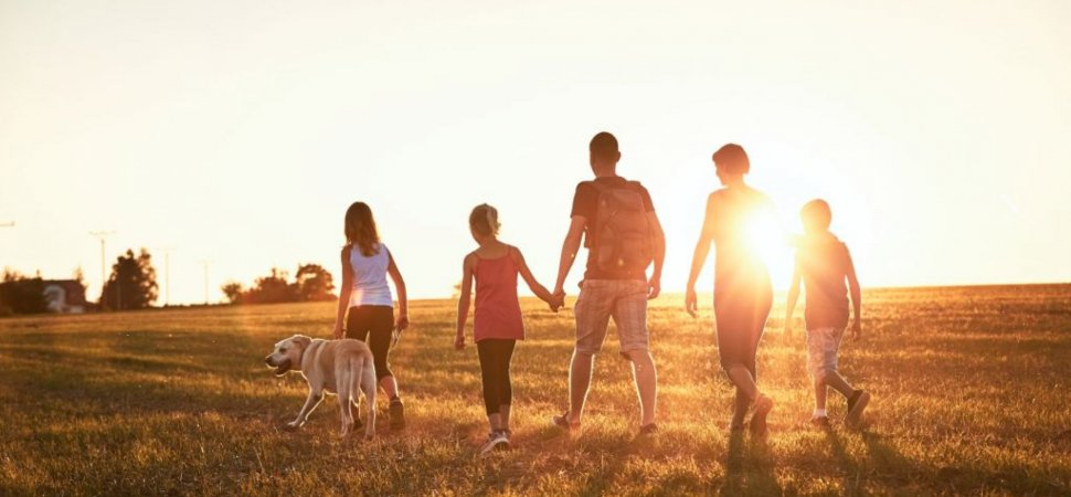 Success Doesn't Require Neglecting Your Family image