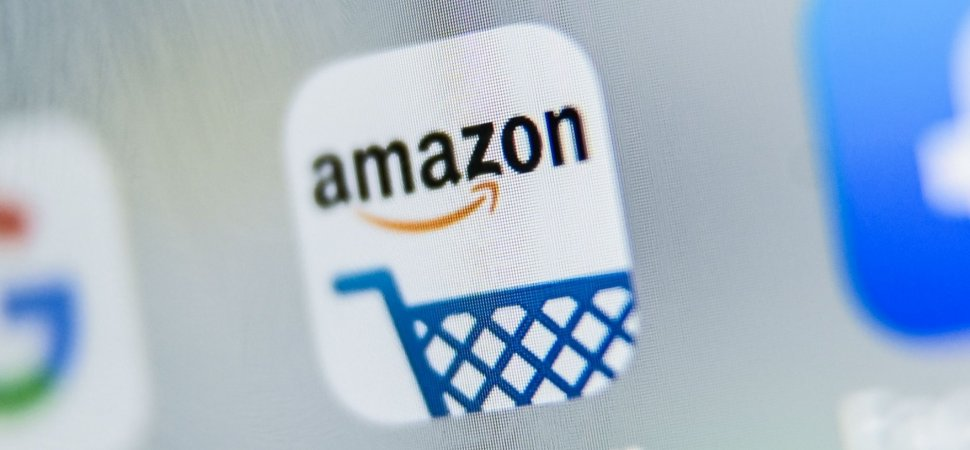 A Report Says Amazon Wants To Treat Customers In An Eye