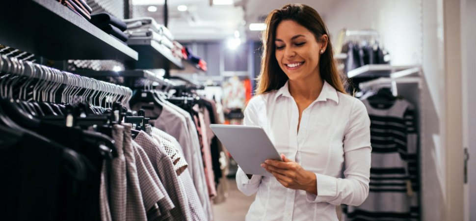 7 Ways Brands Are Building In-Store Retail Experience image