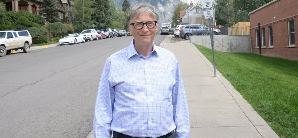Bill Gates Says He Now Asks Himself 1 Crucial Question He Would Not Have Asked in His Microsoft Days