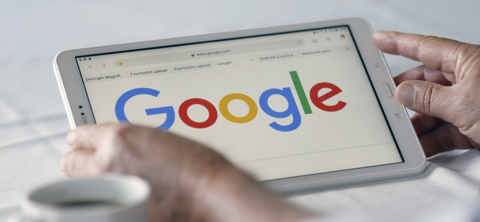 Research Shows Most of Us Are Lousy at Googling. This Google Scientist Has 5 Tips to Change That