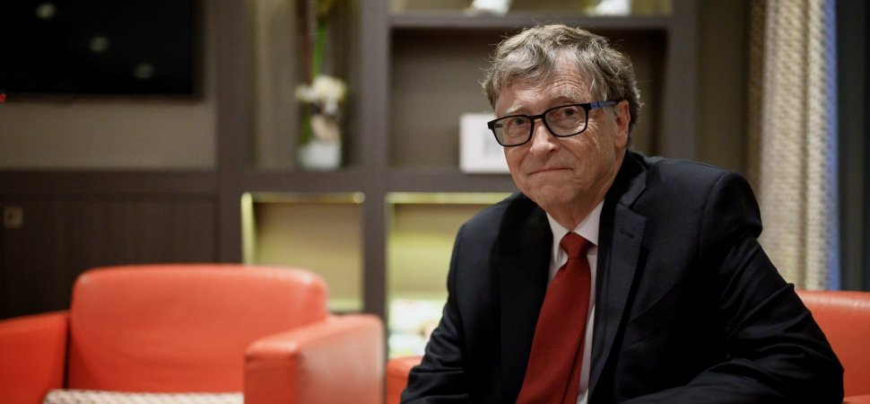Bill Gates Explains How We Get Past Covid-19, and What That Really Means