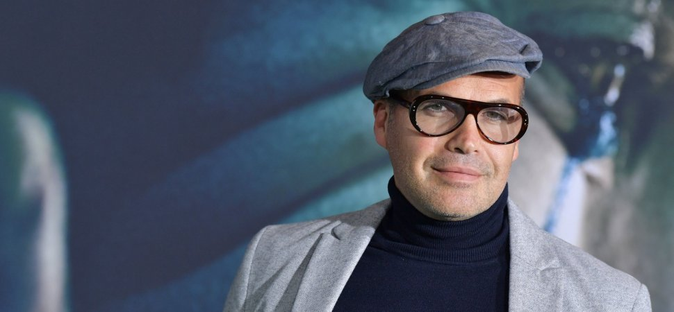 Actor Billy Zane and His Company Bring Venture Capital to the World
