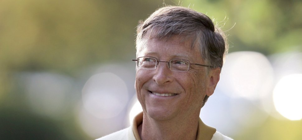 Want Your Child to Be as Successful as Bill Gates? Try His Model for Raising Kids (Inspired By His Parents)