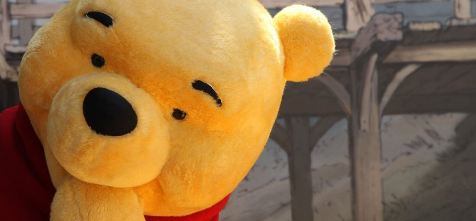 17 Wise Winnie the Pooh Quotes About the Remarkable Power of