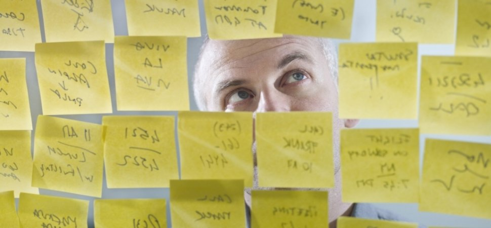 To Increase Your Productivity up to 200 Percent, Ask These 3 Questions