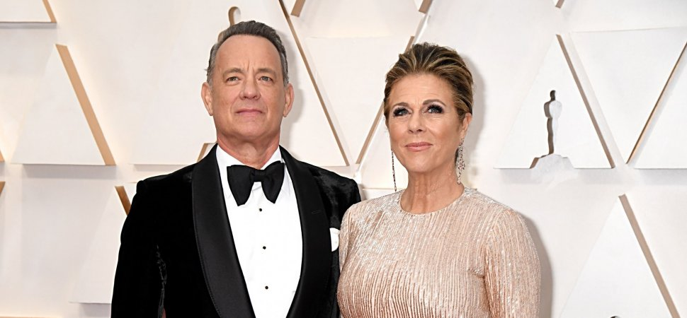 Tom Hanks Tested Positive for Coronavirus. His 12-Word-Response Is a Lesson in Handling a Crisis