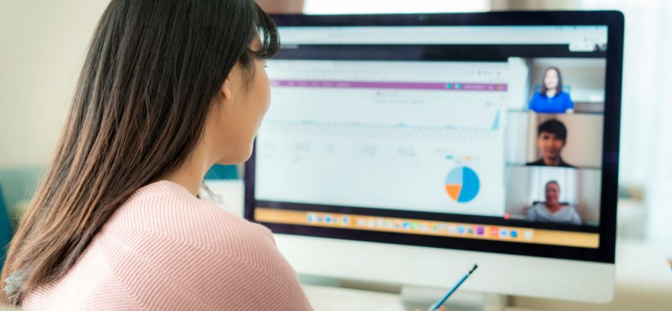 People Analytics Will Help Companies Preserve Culture and Engagement, Even Remotely image