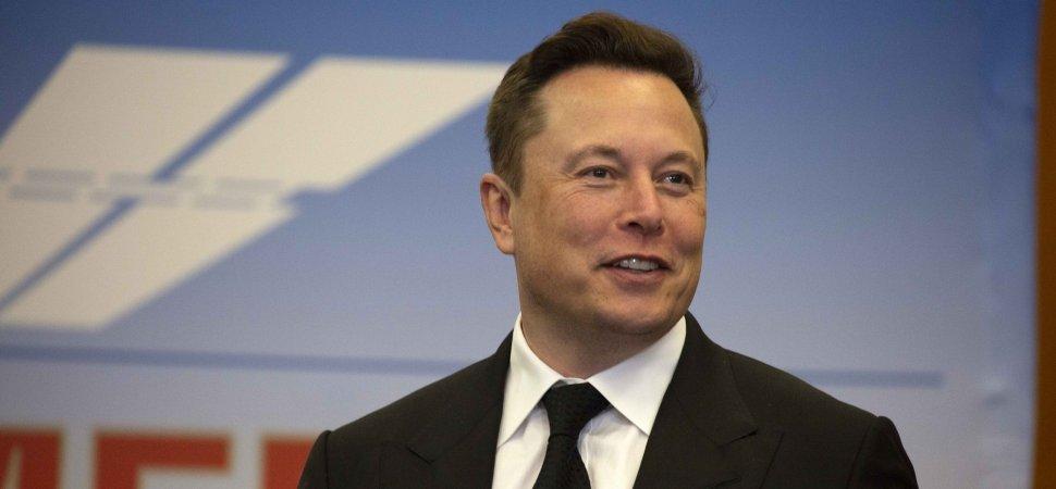 Elon - cover